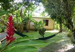 Location vacances Cahuita - Le Colibri Rouge Appartement-2