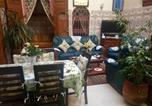 Location vacances Rabat - Modern Riad Females Only-3