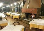 Hôtel Spolète - Albergo Ristorante Ferretti-4