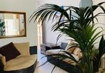 Hôtel Sliema - Hostel Malti Budget-2