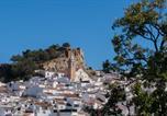 Location vacances El Burgo - Cubo's La Casa del Abuelo-1