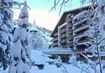 Hôtel Zermatt - Hotel Antika-2