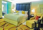 Hôtel Kampala - Pearl Of Africa Hotel-2