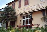 Hôtel Bedonia - Albergo Amici