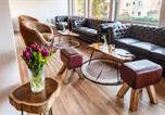 Hôtel Bad Bodenteich - Forest Rooms-1
