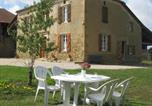 Location vacances Golf de Château de Pallanne - Au Guitou-1