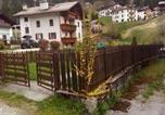 Location vacances  Province de Belluno - Casa Soia-3