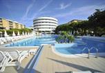 Hôtel Bibione - Hotel Corallo-4