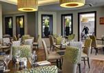 Hôtel Macclesfield - Best Western Plus Pinewood on Wilmslow Hotel Cheshire-4