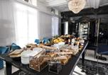 Hôtel Quetigny - Vertigo | a Member of Design Hotels™-4