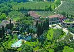 Hôtel Chianciano Terme - Villasanpaolo-1