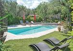 Location vacances Grasse - Holiday Home Grasse Avenue Jean Xxiii.-1
