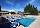 Location vacances Sant Josep de sa Talaia - Can Ferrer-1