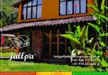 Location vacances Urubamba - Jallp'a Ecolodge Sacred Valley-1