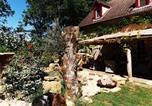 Hôtel Gignac - Maison des figues-3
