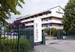 Hôtel Eindhoven - Campanile Hotel & Restaurant Eindhoven