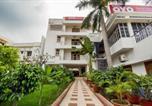 Hôtel Patna - Oyo 41378 Geeta Vihar Continental-1