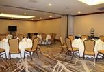 Hôtel Lakewood - Holiday Inn Denver Lakewood-4