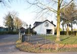 Hôtel Leusden - Groeps Villa 24 pers.-1