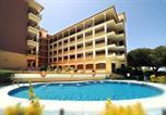 Location vacances  Huelva - Leo Canela-1