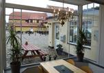 Hôtel Frederikshavn - Danhostel Frederikshavn City-4
