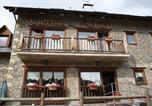 Hôtel Melles - Tierras De Arán-3