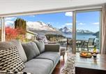 Location vacances Queenstown - Catalina's Luxury Apartments – Central Queenstown-4