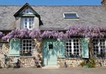 Location vacances  Mayenne - Les Gages-1