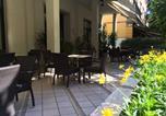 Hôtel Montecatini-Terme - Hotel Brennero e Varsavia-1