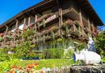 Location vacances Bad Kleinkirchheim - Haus Maria-2