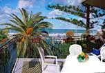 Hôtel Cefalù - Villa Gaia Hotel-4