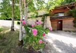 Location vacances Saint-Urcisse - Holiday home Chateau D Agen Iv-1