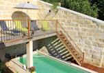 Location vacances Lunel - Holiday home Marsillargues Qr-1250-3