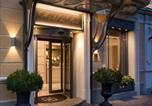 Hôtel Alassio - Hotel Dei Fiori Restaurant - Meeting & Spa