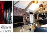 Hôtel Pied des pistes Girmont Val d'Ajol - Appart Hotel Glam88 Suites avec Spa et Sauna Privatif-4