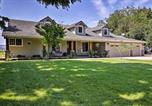 Location vacances Silverton - Mcminnville Wine Country Home with Hot Tub and Deck-1