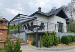 Location vacances Hrašćina - Holiday Home Beretinec Hills-4
