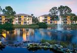 Villages vacances Animal Kingdom - Sheraton Vistana Resort Villas Near Disney-2