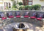 Location vacances Kempton Park - Eagle Rock Executive Guest House-4