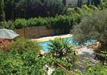 Location vacances Oppède - Holiday home Maubec St-950-1