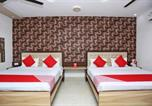 Hôtel Agra - Oyo 23071 Hotel Arman Palace & Banquet-3