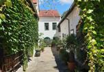 Hôtel L'abbaye de Melk - Gästehaus Zur Roten Wand-3