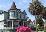 Hôtel Pensacola - Pensacola Victorian Bed & Breakfast-1