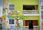 Hôtel Oranjestad - Pista Q-1