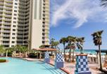Hôtel Panama City Beach - Shores of Panama by Book That Condo-2