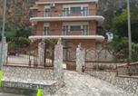 Location vacances Isola delle Femmine - Villa Salvatore-1