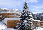 Location vacances Grenoble - Residence Les Villages du Bachat - Hebergement + Forfait + Materiel de ski