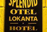 Hôtel Büyükada-Nizam - Splendid Palace-1