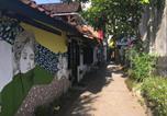 Location vacances Yogyakarta - Rumah Kita Bnb-1