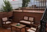 Location vacances Las Herencias - La Casa Del Lilo-4